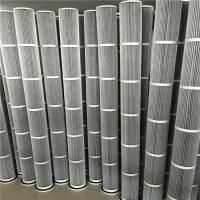 防静电空气滤筒 - 防静电空气滤芯 - 防静电空气滤芯滤筒厂