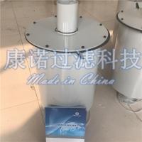 H150滑阀泵油烟过滤器