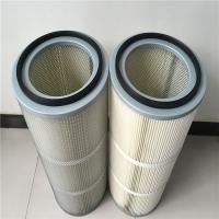 聚酯纤维除尘滤芯厂家