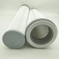 PTFE覆膜除尘滤芯 - 高温除尘滤芯 - 康诺滤清器制造厂