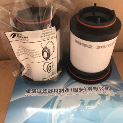RA0100F泵滤芯 - 普旭真空泵滤芯