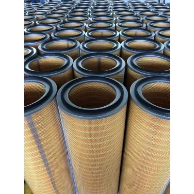防油防水除尘滤芯厂家