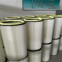空气除尘滤筒 - 进口粉尘过滤筒 - 康诺滤清器有限公司