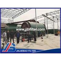 垃圾裂解炼油设备JJB-LJ