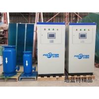珀蓝特冷凝器自动在线清洗系统装置-厂家批发