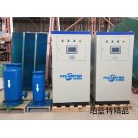 全自动冷凝器胶球清洗装置厂家品牌选择-珀蓝特