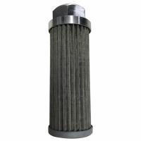 液压滤芯 - 专业设计研发滤芯生产厂家