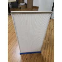 板式除尘滤芯 板式空气过滤器