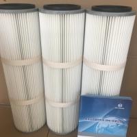无纺布除尘滤芯 - 纸质除尘滤芯 - 标准除尘滤芯生产厂家