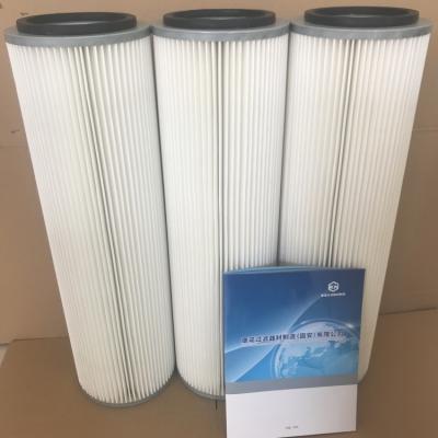 除尘滤芯制造厂家 - 康诺滤清器有限公司