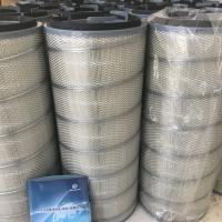 不锈钢除尘滤芯厂家价格