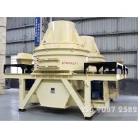 郑州花岗岩碎砂机专业厂家为您提供优质设备MHM