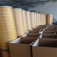 覆膜防静电除尘滤芯专业批发厂家