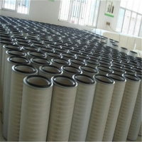 325×750静电喷涂滤芯专业生产厂家