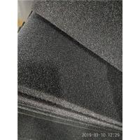 活性炭过滤棉厂家 活性炭过滤棉的作用