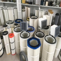 325×500除尘滤芯专业制造厂家