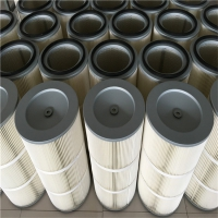 350×660粉尘滤筒生产厂家