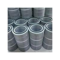 静电组合式除尘滤芯专业批发厂家
