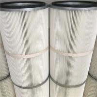 除尘滤芯 - 粉尘滤芯 - 除尘滤筒 - 粉尘滤筒生产厂家