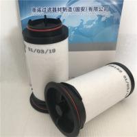 BECKER/96541300000进口贝克泵滤芯