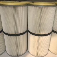 自洁式空气滤芯保质保量