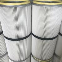 工业除尘 - 滤芯除尘 - 防尘除尘滤芯厂家