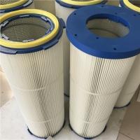 喷砂机专用除尘滤芯 - 交货及时 保质保量!