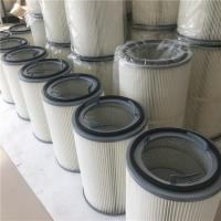 除尘滤芯滤筒生产厂家