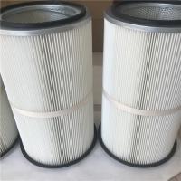 粉尘滤筒生产厂家