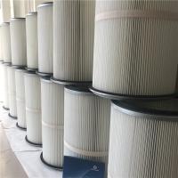 焊接烟尘滤筒生产厂家