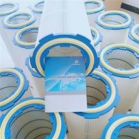 静电喷涂除尘滤芯供应商