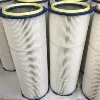 静电喷涂除尘滤芯 - 保质保量