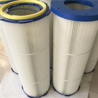 除尘滤芯 - 除尘滤芯专业制造厂家