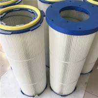 粉尘滤筒 - 粉尘滤芯 - 粉末回收滤芯生产厂家