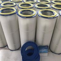 粉尘滤筒 - 粉尘滤芯 - 粉末回收滤芯专业制造厂家