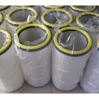 巨浩供应-焊接烟气除尘滤芯 - 品质保障