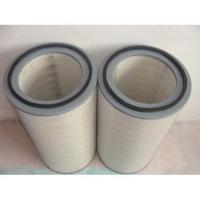 焊烟覆膜除尘滤芯325*600生产加工厂家-巨浩