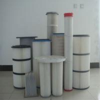 除尘滤芯专业制造厂家