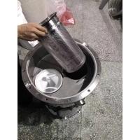 袋式过滤器生产厂家