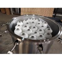 生产厂家精密过滤器40寸25芯 不锈钢保安过滤器