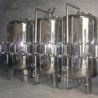 湖南活性炭过滤器,树脂过滤器厂家