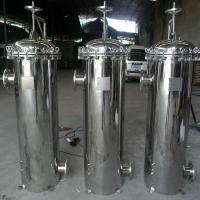 袋式过滤器 - 袋式过滤器生产厂家