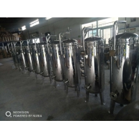 湖南生产厂家袋式过滤器