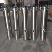 海南304不锈钢保安过滤器精密过滤器厂家直销
