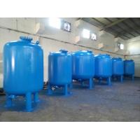 碳钢活性炭过滤器锰砂过滤器专业定制厂家直销