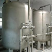 海南机械过滤器,活性炭过滤器,树脂过滤器厂家