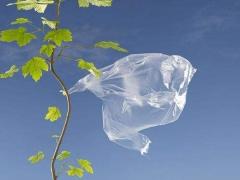 """各国向塑料污染""""宣战"""""""