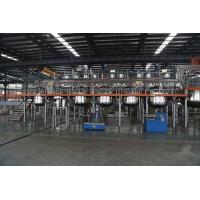 武汉金榜树脂生产成套设备
