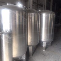 304无菌水箱 不锈钢储水罐不锈钢原厂家直销