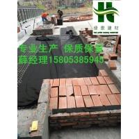 朝阳2.5公分车库排水板厂家@大连20高蓄排水板